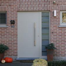 Moeys pvc ramen en deuren