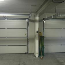 Moeys garagepoorten